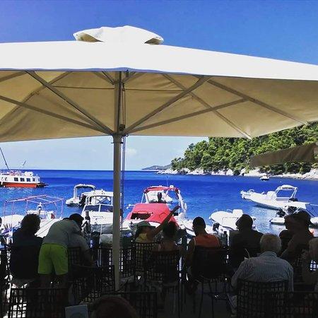 Agnontas, Greece: 4M coffee house