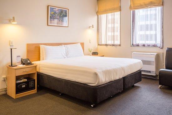 President Hotel Auckland, hôtels à Auckland Centre