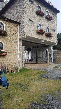 Hotel De Montaña, hoteles en Tecpán
