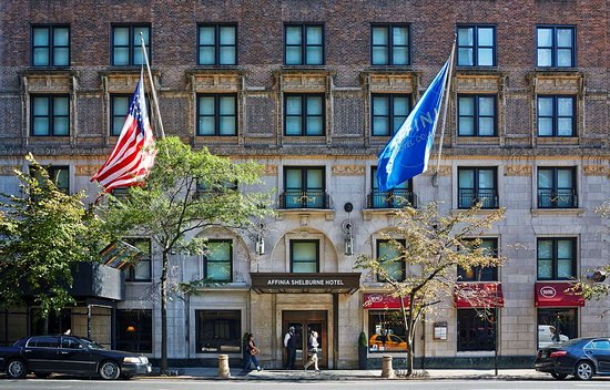 Shelburne Hotel & Suites by Affinia, Hotels in New York City