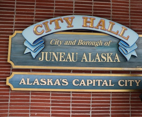 Visitor Center Travel Juneau Cruise Ship Terminal