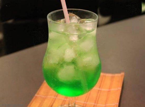 Teotonio Vilela, AL: Drinks