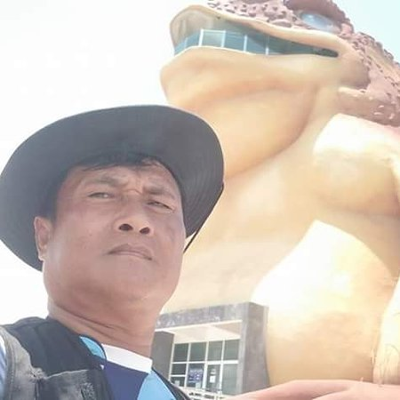 Yasothon Province, Thailand: พิพิธภัณฑ์พญาคันคาก  จ.ยโสธร  ตำนานพญาคางคกสู้กับแถนเพื่อขอฝน