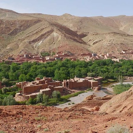 To visit Morocco is not cheap but every penny spent there is totally worth it. The country has a lot to offer – beautiful scenery, tasty food, hospitable people, and a quality and simplicity of life that is rare in our days.