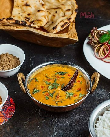 Discover the world of spicy and unusual dishes - try the best meals of Indian and Lebanese cuisine in MASTI! ~ Откройте для себя мир острых и необычных блюд – пробуйте лучшие позиции индийской и ливанской кухни в MASTI! MASTI BAKU Best indian & lebanese cuisine in Baku! 📍 Boulevard Hotel, Baku, Azerbaijan 📱 +994(50)4420500 🌐 https://mastibaku.az/