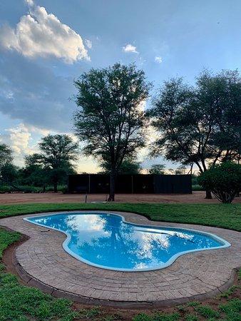 Tolwe, South Africa: Doornstock Swimming Pool