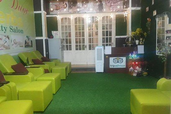 Spa Thảo Dược Herbal Hội An