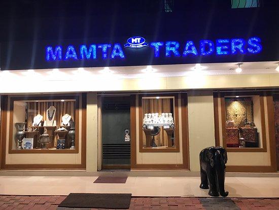 Mamta Traders
