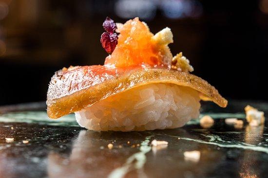 Gaman Madrid Tetuan Menu Prices Restaurant Reviews