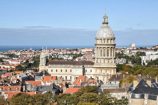 Basilique Notre Dame de Boulogne-sur-Mer