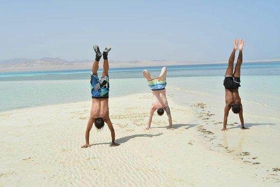 Hola Egipto