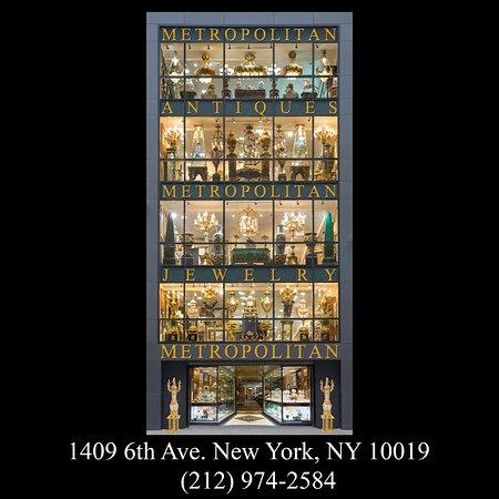 Metropolitan Fine Arts and Antiques
