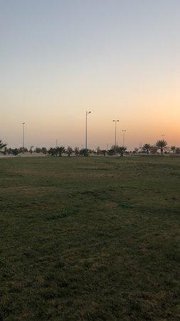 Hafar Al-Batin, Arab Saudi: North Park