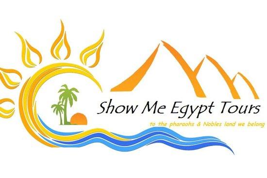 Show Me Egypt Tours