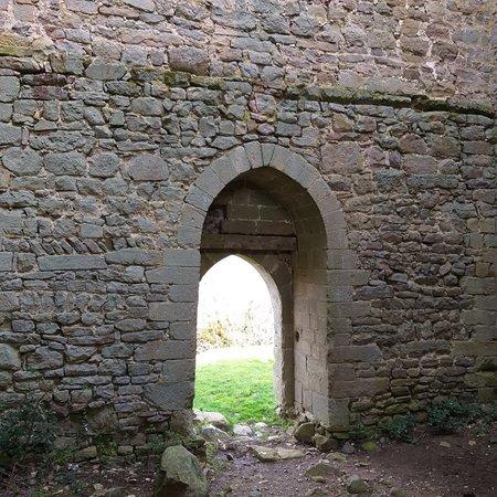 Torre Medieval de San Martin de Hoyos