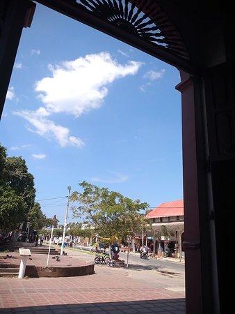 Cubarral, Colômbia: Visitando Iglesias