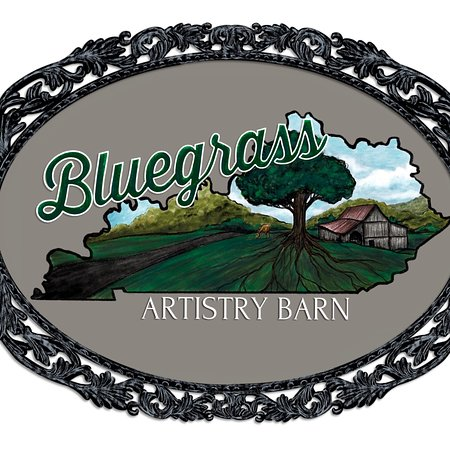 Bluegrass Artistry Barn