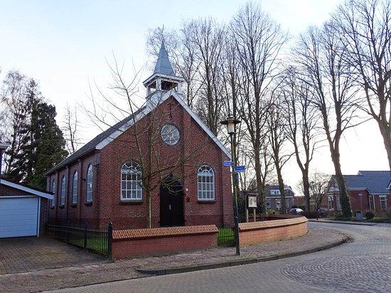 Het Kleine Kerkje