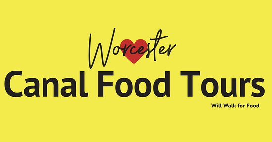 Worcester Canal Food Tours