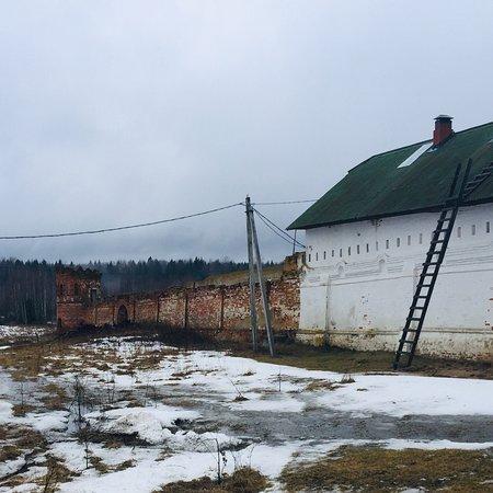 Lukianova Pustyn