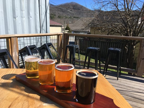 Black Mountain Brewing