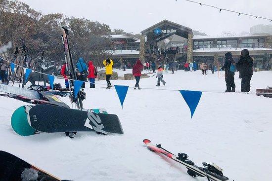 MT Buller Snow privérondleiding