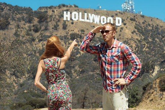 Los Angeles och Hollywood Privat ...