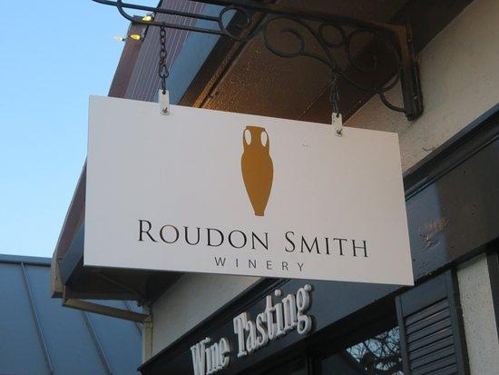 Roudon Smith Winery