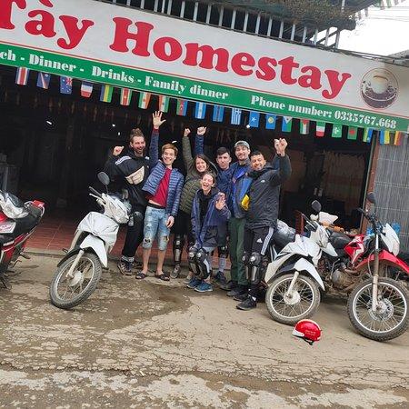 Yen Minh, Вьетнам: TÀY HOMESTAY