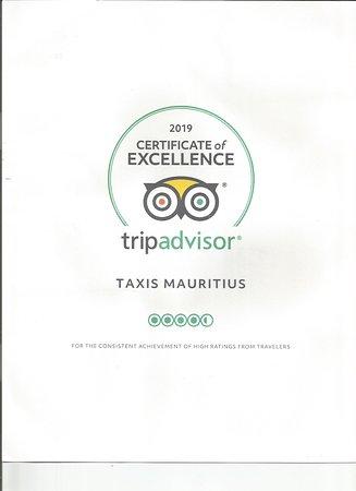 Belle Vue Maurel: Thanks to all travelers using Tripadvisor.