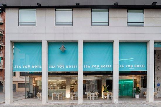 Sea You Hotel Port Valencia Valence Espagne Tarifs 2020 Mis A