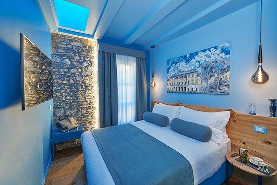 73 Boutique Hotel, hoteles en Como