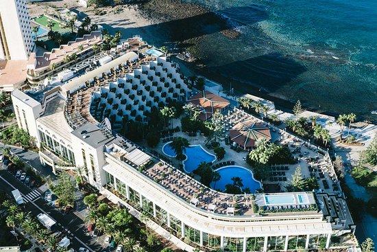 Spring Arona Gran Hotel, hoteles en Tenerife