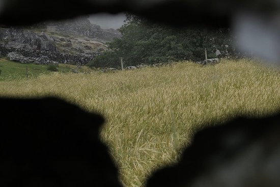 Arouca Geopark: In Serra da Freita...