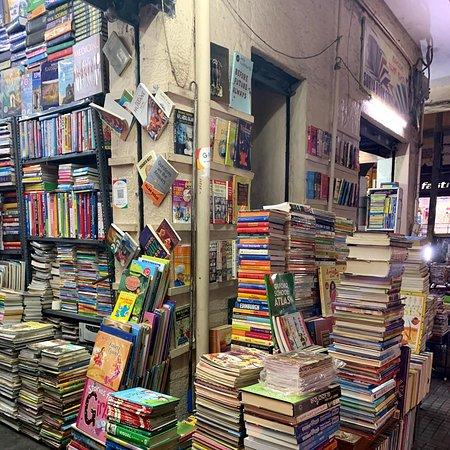 Surya Book Stall