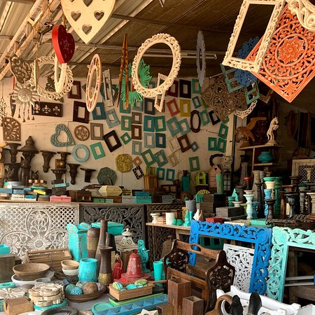 Antique Piece Shop