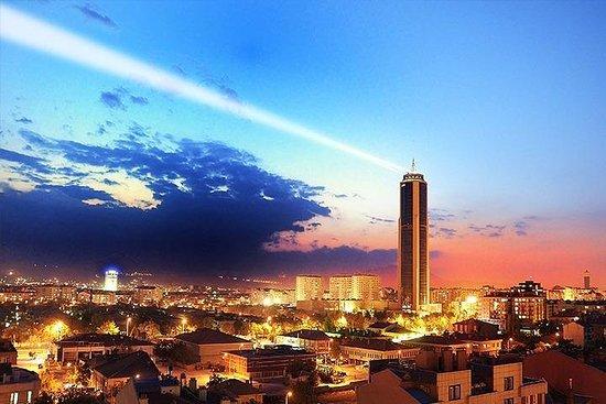 Konya City-hoteller til Konya Airport KYA-overføringer