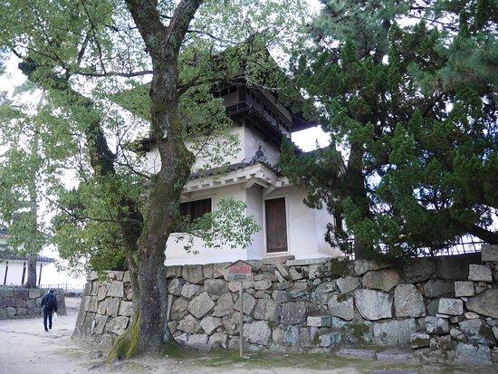 福山城鐘櫓