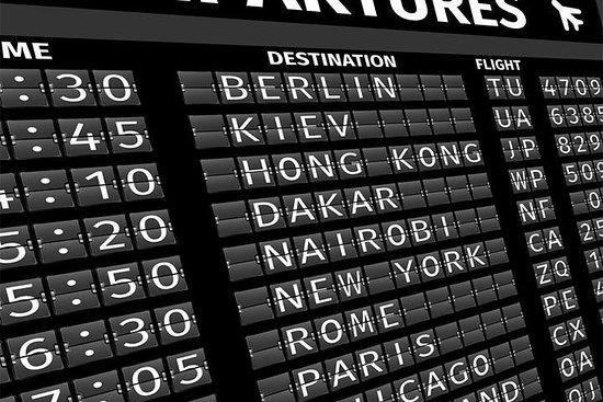 Karsiyaka Hotels to Izmir Airport ADB Transfers 사진