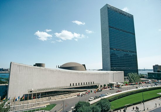 ‪United Nations Headquarters‬