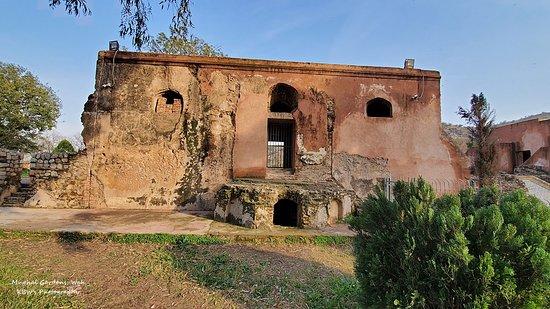 Wah Cantt, Pakistán: Mughal Gardens, Wah