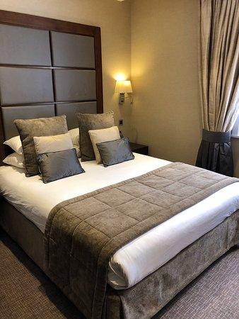 Wellington Hotel by Blue Orchid, hôtels à Londres
