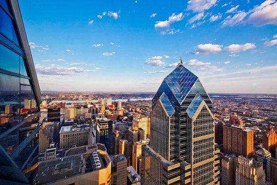 Gå til Philadelphia All-Inclusive Pass med Hop On Hop Off Tour
