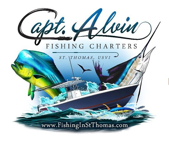 Capt. Alvin Fishing Charters