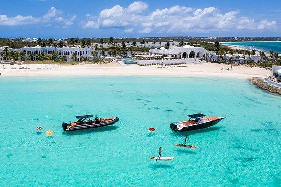 Full day in Anguilla