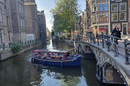 O Holy Boat Tour em estilo Smoke...