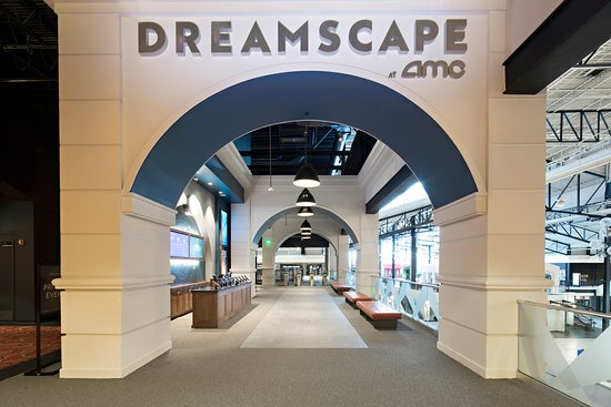 Dreamscape at AMC