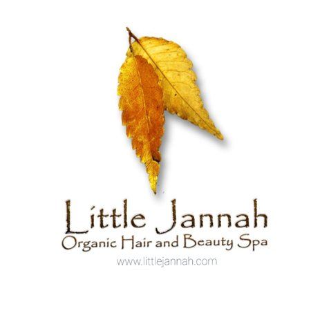 ‪Little Jannah Organic Hair & Beauty Spa‬