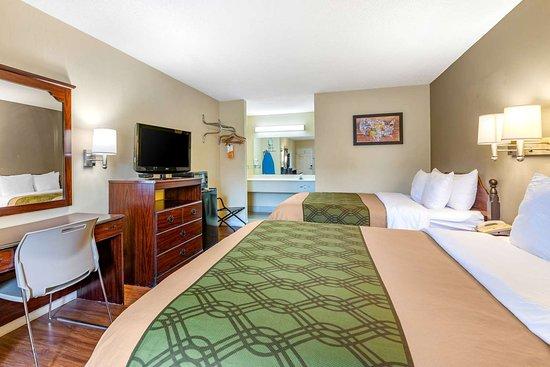 La Vergne, Теннесси: Guest room with queen bed(s)