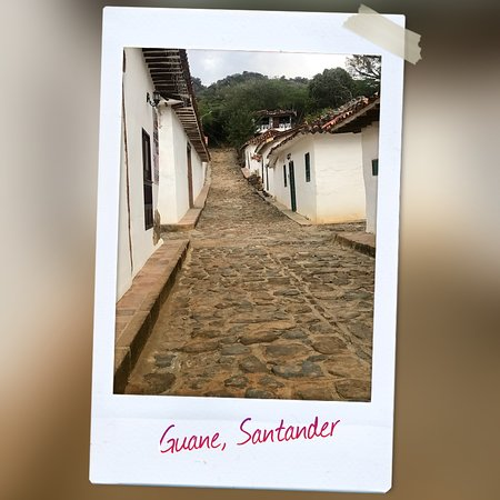 Фотография Департамент Сантандер